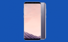 samsung galaxy s8 plus na abonament w uk