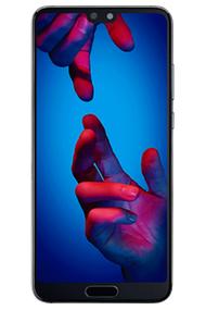 Huawei P20 na abonament w UK