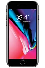 iPhone 8 na abonament w UK