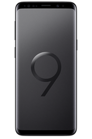Galaxy S9 na abonament w UK