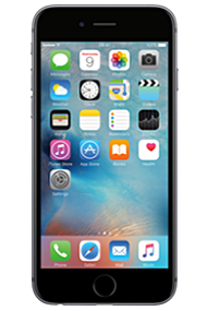 iPhone 6s na abonament w uk