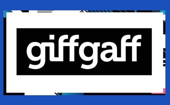 giffgaff zwiększa ilość danych