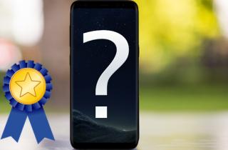 najlepsze telefony komórkowe w 2017