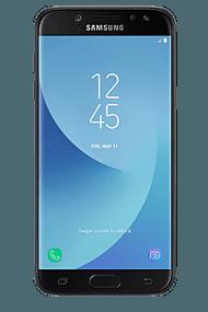 Samsung Galaxy J5 (2017) na abonament w UK