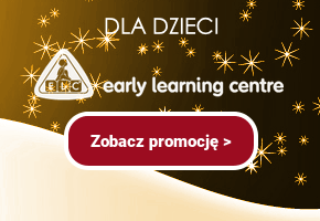 czarny piątek 2017 w UK early learning centre