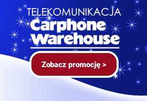 czarny piątek 2017 w UK carphone warehouse