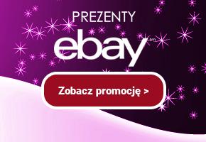 czarny piątek 2017 w UK ebay