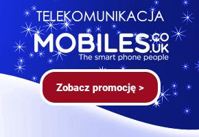 czarny piątek 2017 w UK mobiles.co.uk