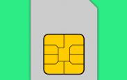 Pakiety SIM only w uk