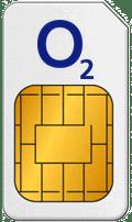 Karta Sim w UK EE