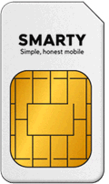 Karta Sim w UK smarty