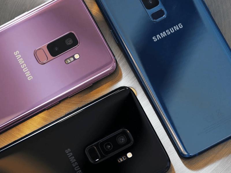 9 Najważniejszych zmian w Galaxy S9