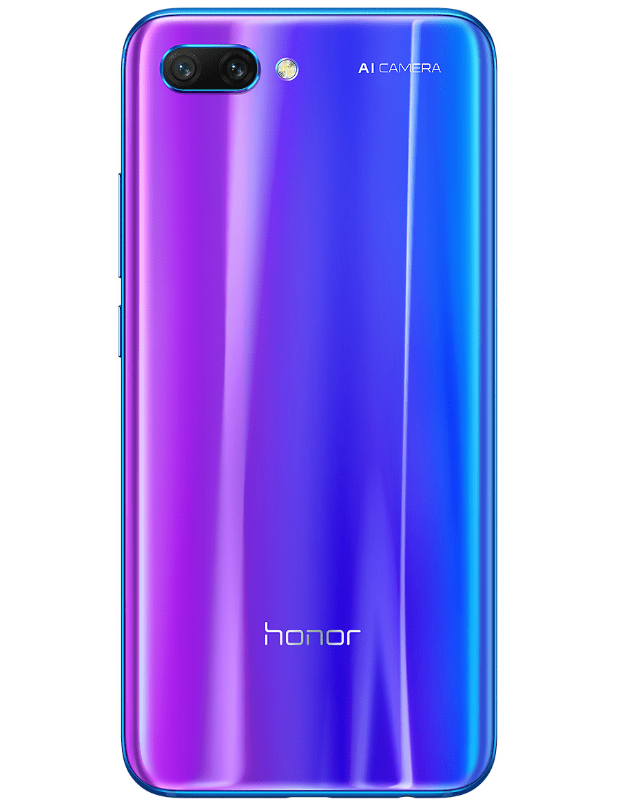 Honor 10 na abonament w UK