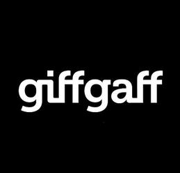Giffgaff pakiety
