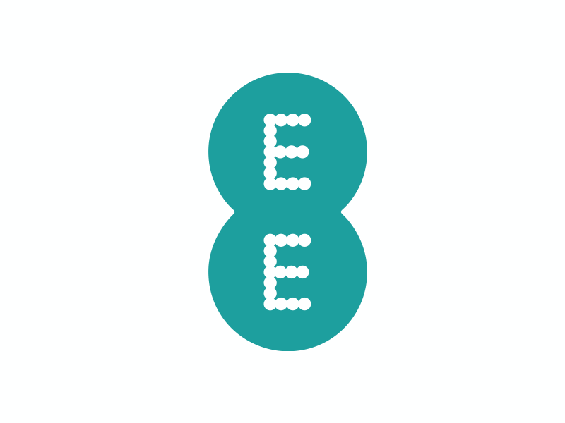 Sieć EE w UK