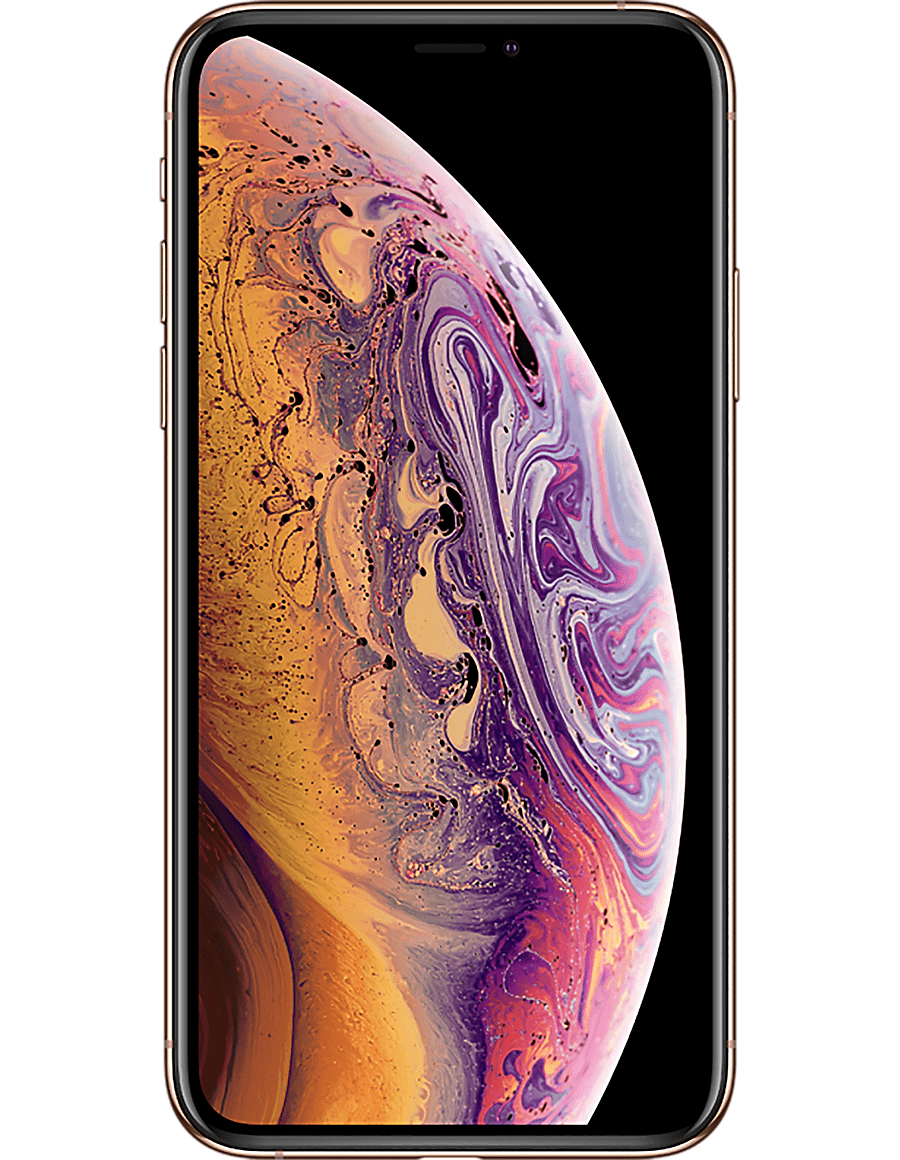 iPhone XS na abonament w UK