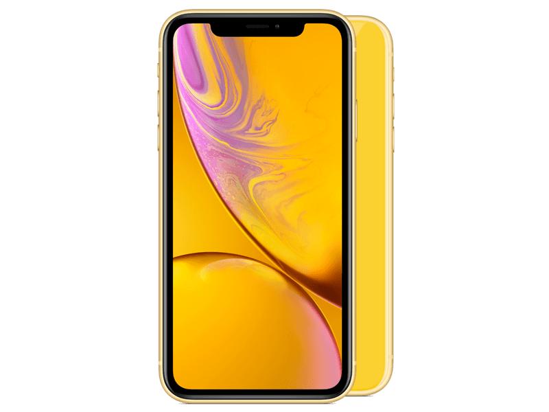 iPhone XR na abonament w UK