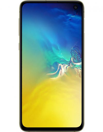 Samsung Galaxy S10e na abonament w UK