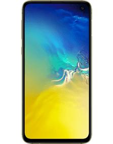 Galaxy S10e na abonament w UK