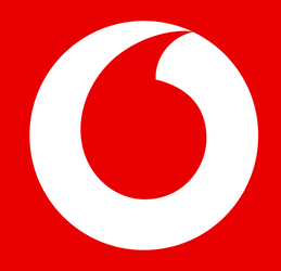 Siec Vodafone w UK