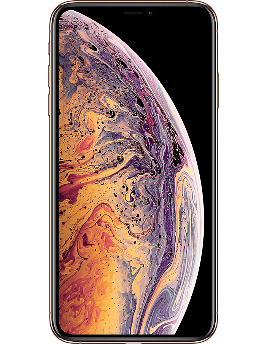 iPhone XS Max na abonament w UK