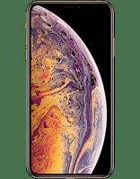 iPhone Xs Max na abonament w UK