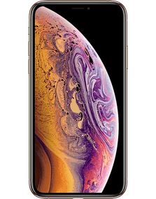 iPhone Xs na abonament w UK