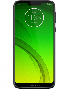Motorola G7 Power na abonament w UK