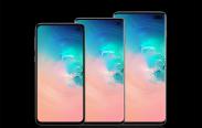Premiera Samsung Galaxy S10 w UK