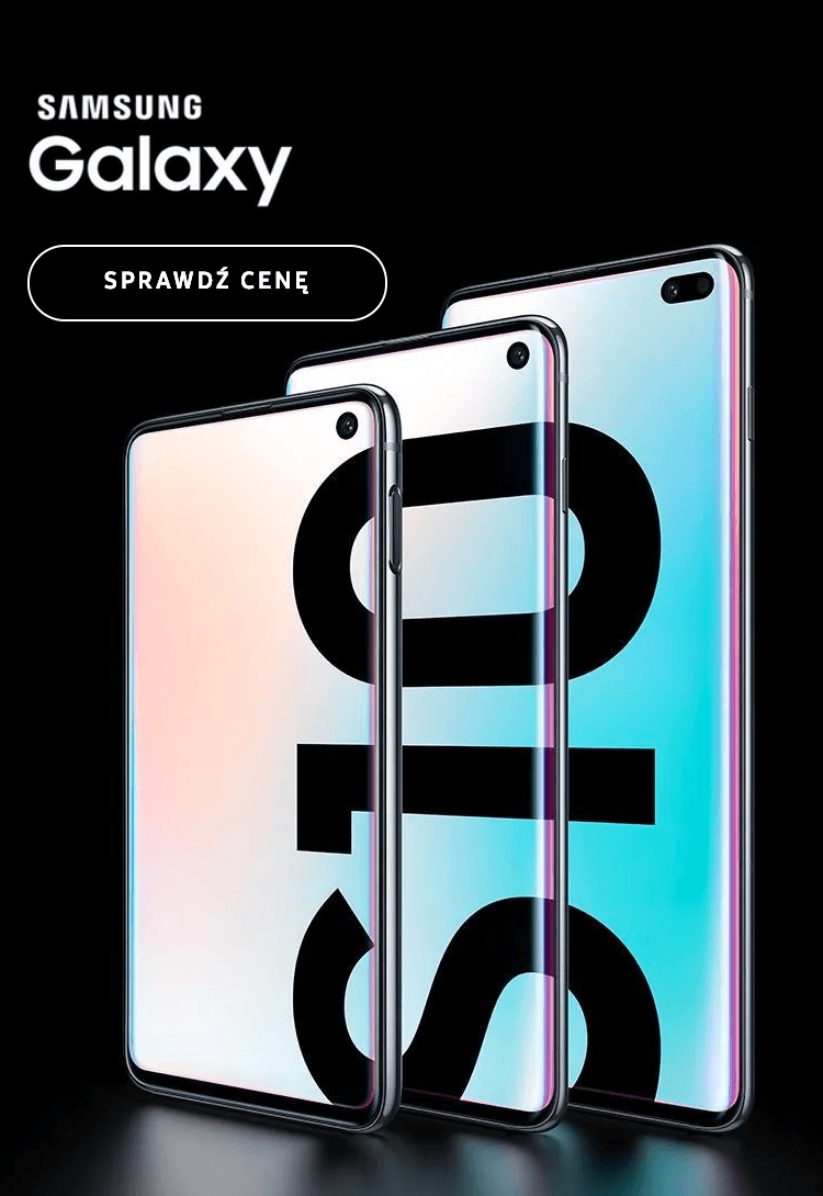 Samsung Galaxy S10 w UK