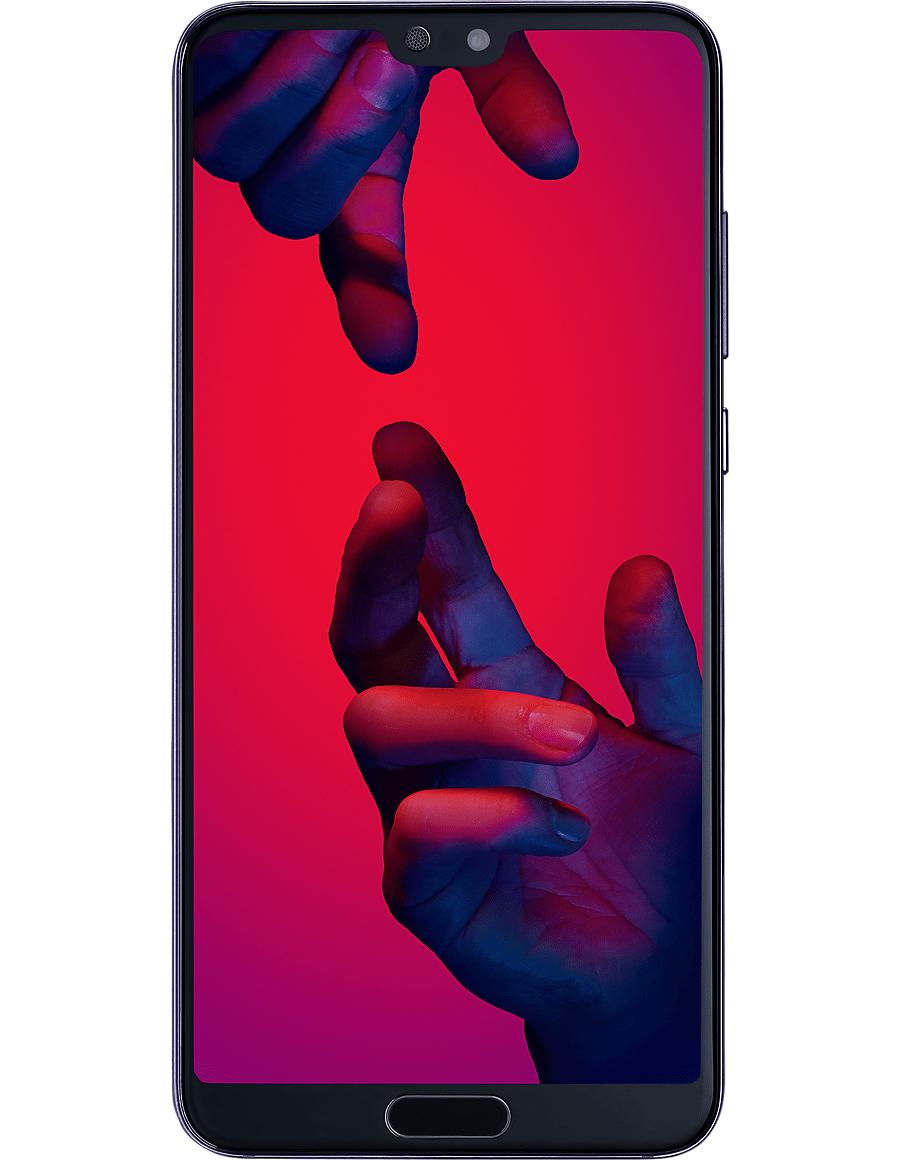 Huawei P30 na abonament w UK