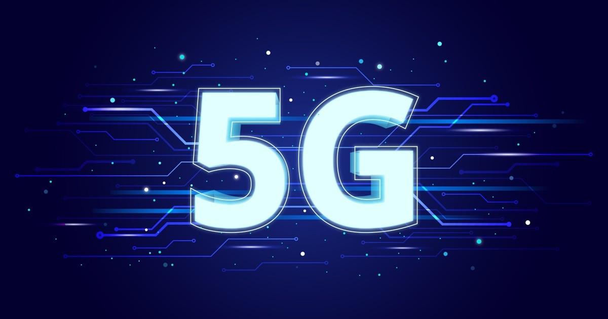 Dostepnosc 5G w UK