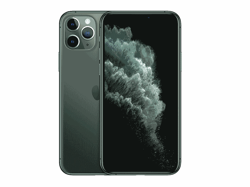 iPhone 11 Pro na abonament w UK
