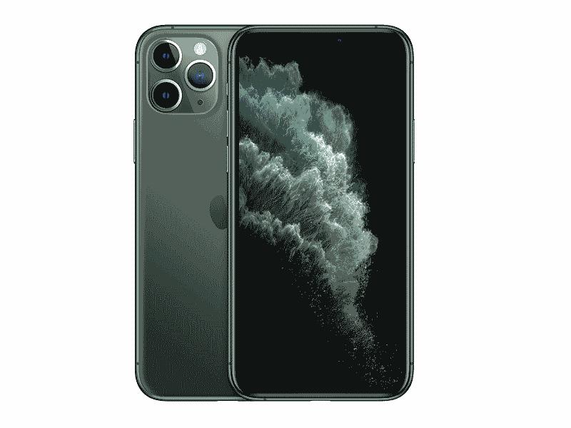 iPhone 11 Pro na abonament w UK