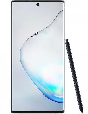 Samsung Galaxy Note 10 Plus na abonament w UK