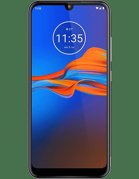 Tanie telefony w UK Motorola E6 Plus