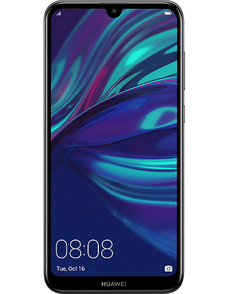 Tanie telefony w UK Huawei Y7 2019