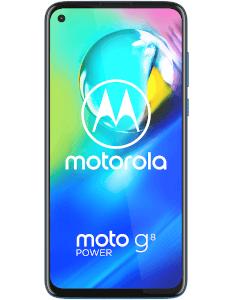 Tanie telefony w UK Motorola G8 Power