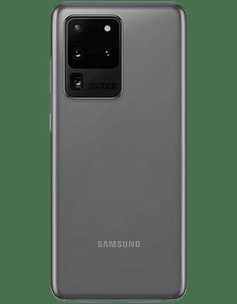 Premiera Samsung Galaxy S20 w UK