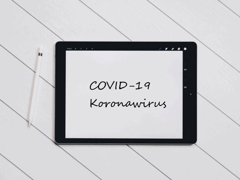 Instalacje Internetu stacjonarnego ograniczone COVID-19