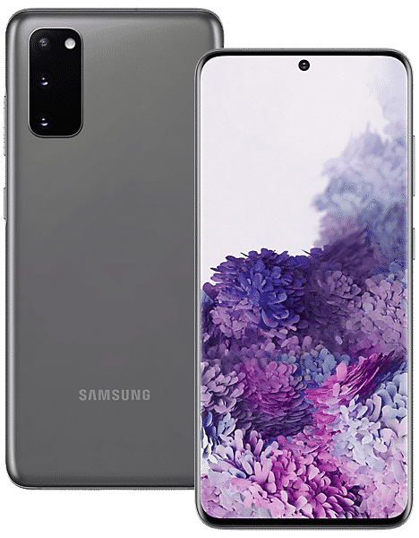Samsung Galaxy S20 na abonament w UK