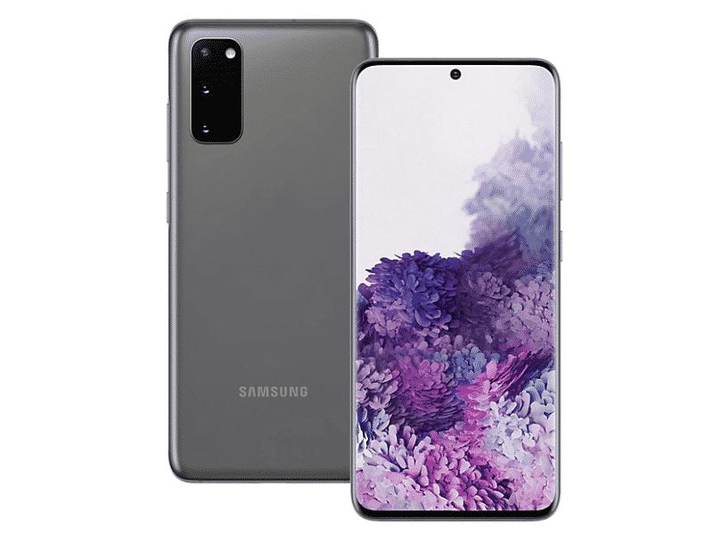 Samsung Galaxy S20 w UK